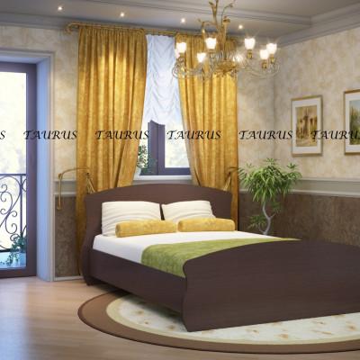 Кровать из ЛДСП