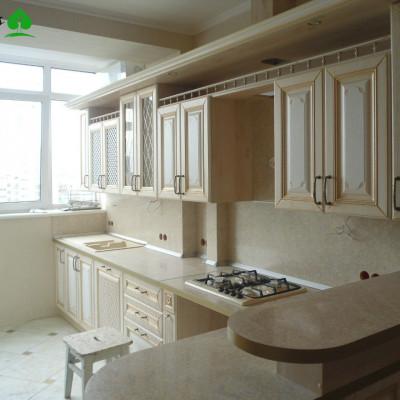 Кухонный гарнитур - Массив