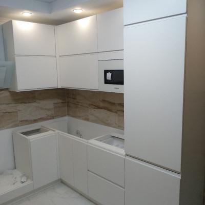 Кухонный гарнитур - Эмаль
